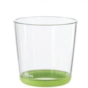 Orthex Lasten Juomalasi Lime 0