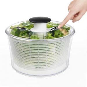 Oxo Good Grip Salaattilinko Suuri Valkoinen