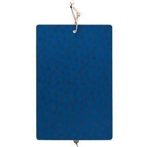 Oyoy Muni Leikkuulauta Dazzling Blue 20x30 Cm