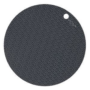 Oyoy Pöytätabletti Dot Ø39 Cm 2-Pakkaus