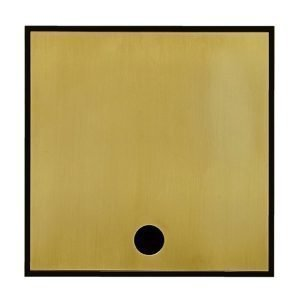Oyoy Una Box Large Musta Saarni / Messinki
