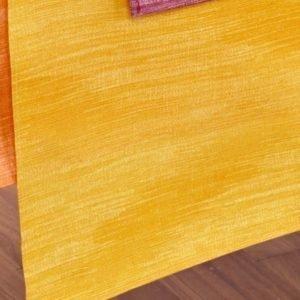 Pöytäliinasarja Keltainen