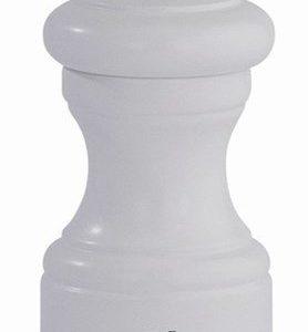 PEUGEOT Bistro Pippurimylly Matta Valkoinen 10 cm