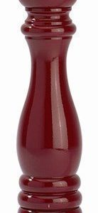 PEUGEOT Paris Pippurimylly punainen 30 cm