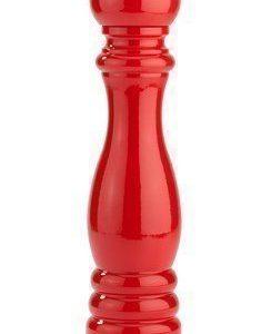 PEUGEOT Paris Punainen Vallmo 30 cm suola