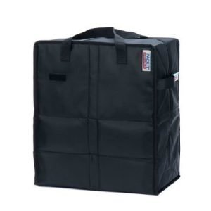 PackIt Shop Cooler musta 18