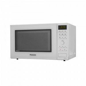 Panasonic Gd452w Mikroaaltouuni Ja Grilli 1000w