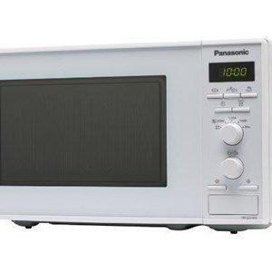 Panasonic Mikroaaltouuni 800w NN-S251WMEP