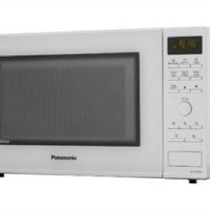 Panasonic Mikroaaltouuni Grilli NN-GD452WS
