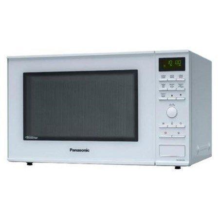 Panasonic Mikroaaltouuni Grilli NN-SD452WEPG