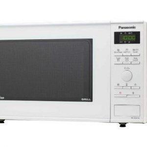 Panasonic Mikroaaltouuni grillillä NN-GD3