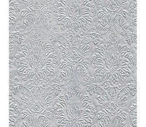 Paperiservetti Hopea 20kpl 33cm x 33cm
