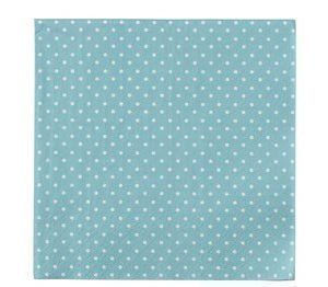 Paperiservetti Lulu Sininen 20kpl 33cm x 33cm