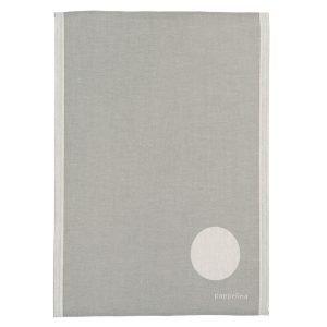 Pappelina Jonte Pyyheliina Warm Grey 46x66 Cm