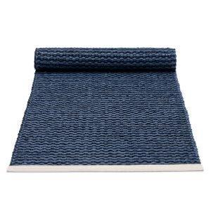Pappelina Mono Kaitaliina Dark Blue 36x100 Cm