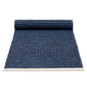 Pappelina Mono Kaitaliina Dark Blue 36x150 Cm