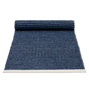 Pappelina Mono Kaitaliina Dark Blue 36x60 Cm