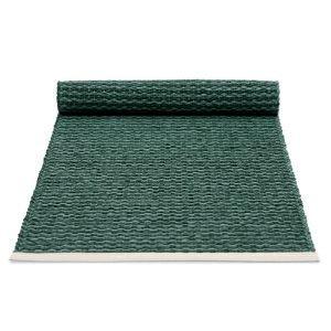 Pappelina Mono Kaitaliina Dark Green 36x100 Cm