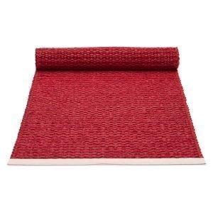 Pappelina Mono Kaitaliina Dark Red 36x100 Cm