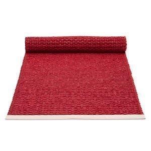 Pappelina Mono Kaitaliina Dark Red 36x150 Cm