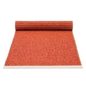 Pappelina Mono Kaitaliina Pale Orange 36x100 Cm
