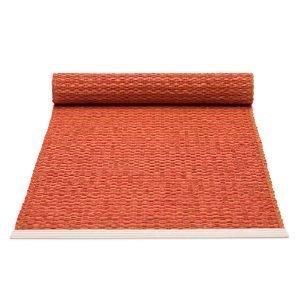 Pappelina Mono Kaitaliina Pale Orange 36x150 Cm