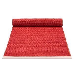 Pappelina Mono Kaitaliina Red 36x100 Cm