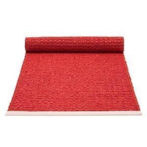 Pappelina Mono Kaitaliina Red 36x150 Cm