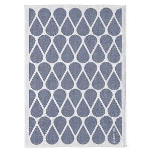 Pappelina Otis Pyyheliina Blue 46x66 Cm