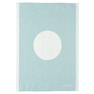 Pappelina Vera Pyyheliina Pale Turquoise 46x66 Cm
