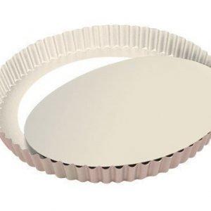 Patisse Ceramic Piirakkavuoka kerma Ø 28 cm
