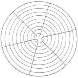 Patisse Leivontaritilä Ø 32 cm teräs