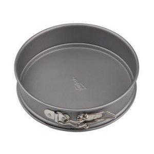 Patisse Silvertop Irtopohjavuoka hopeanvärinen 20 cm