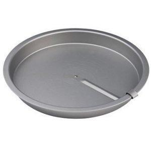 Patisse Silvertop Piirakkavuoka ja veitsi Ø 23 cm