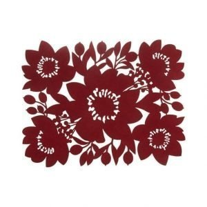 Pentik Jouluruusu Tabletti 35 X 45 mm
