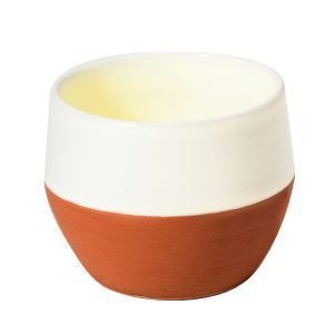 Petite Friture Join Espressokuppi Keltainen