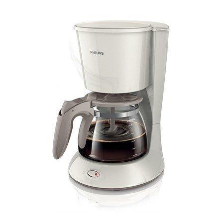 Philips Kahvinkeitin HD7461/03 Valkoinen