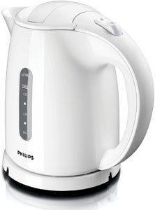 Philips Vedenkeitin HD4646 valkoinen