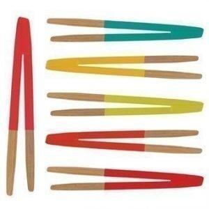 Pihdit bambupuu magneettinen