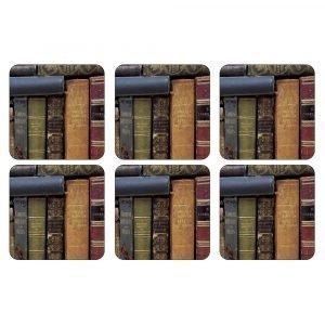 Pimpernel Archive Books Lasinalunen 6-Pakkaus