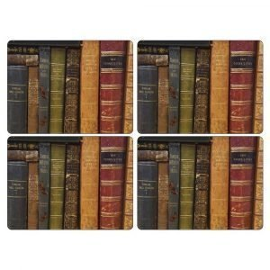 Pimpernel Archive Books Pöytätabletti 4-Pakkaus