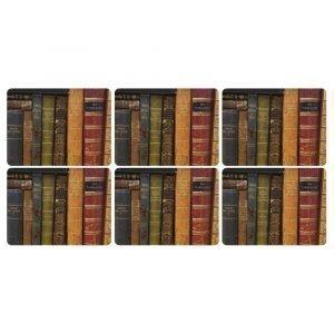 Pimpernel Archive Books Pöytätabletti 6-Pakkaus