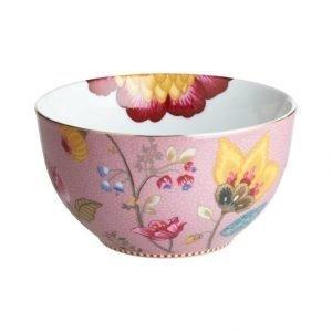 Pip Studio Floral Fantasy Kulho 15 cm