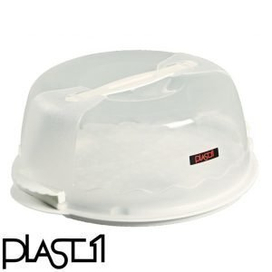 Plast1 Kakkukupu Ja Alunen 26 Cm