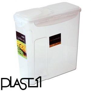Plast1 Muropurkki 4 L