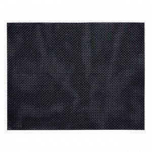 Plasty Muovitabletti Musta