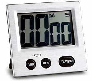 Plus termometre Digitaalinen ajastin iso näyttö