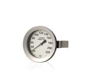 Plus termometre Lämpömittari 550 terästä