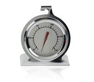 Plus termometre Uunimittari jalallinen