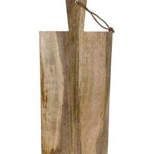 Point Virgule Pv Liv 4005 Leikkuulauta /Tarjoilualusta 50x20 cm Mangopuuta